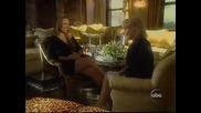 Mariah Carey on Barbara Walters Oscar Special