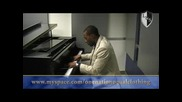 Usher - You Remind Me(piano Version)