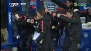 Куинс Парк Рейнджърс 0:2 Манчестър Юнайтед 17.01.2015