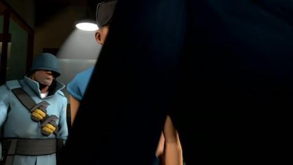 Team Fortress 2 - Meet the Spy!