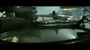 Parkway Drive - Dead Mans Chest (live - Dvd)