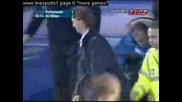 Uefa Cup Portsmouth - Milan 2 - 2 Inzaghi