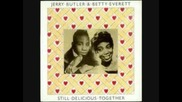 Betty Everett & Jerry Butler - Let it be Me (1964)