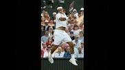 Roger Federer Wins Wimbledon 2007