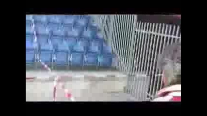 Стадиона Се Клати