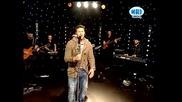 Христос Холидис - да си спомняш за мен - Live - Mad For Greekz - 23.11.13