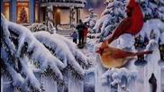 Шаро и първият сняг - детска песничка