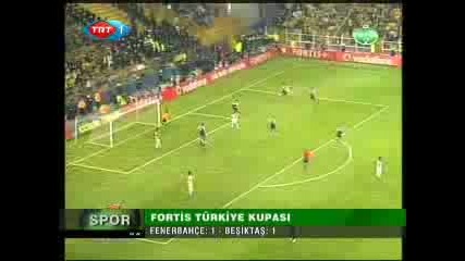 Турска Лига Полу Финалите Fb - Bjk