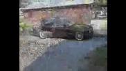 Bmw M 536 Turbo 723 Hp