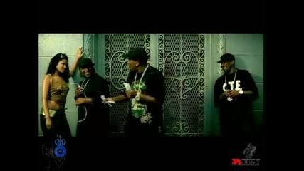 Youngjeezy Ft. Akon - Soulsurvivor