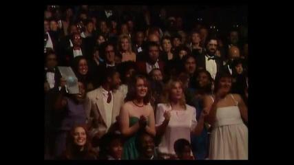 Michael Jackson - Billie Jean / Motown 25 ( Moonwalk ) Лунната походка