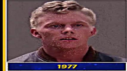 Брилянтин ( филм от 1978 ) Актьорите - тогава и сега 2019