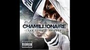 Chamillionaire Frontin