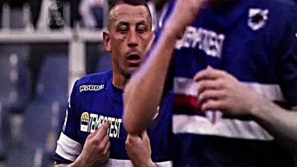 Реклама на Италианската Серия А 2014-2015 на 31 Май