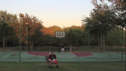 Страхотни трикове със топка и фризби