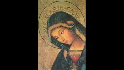Шуберт - Ave Maria