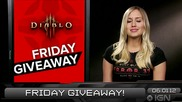 Ign daily fix 1. 2. 2012 a halo 4 reveal & sony's new boss в ign.