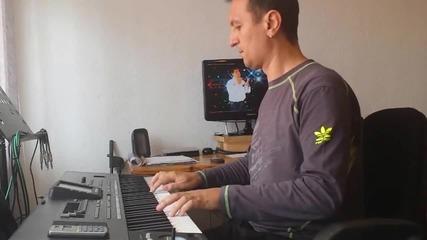 Кирил Котрулев Kiko - Takav sam kad volim (live) 15.05.2014 g