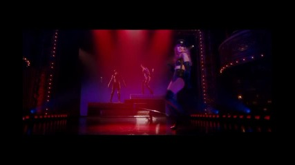 /burlesque/ Christina Aguilera - Tough Lover [hq]