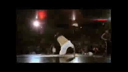 Breakdance, Hip Hop Dance Competition [remix]