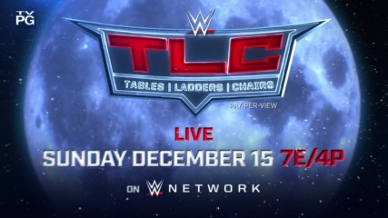 WWE TLC - US