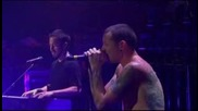 Linkin Park - Shadow Of The Day (live)