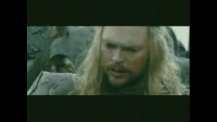 Legolas And Gimli - When You