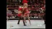 Divas Match {new 12/17/07}