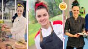 """Светлана Илиева от """"Hell's Kitchen"""": Защо не работи с мъжа си и какви са отношенията ѝ с шеф Ангелов"""