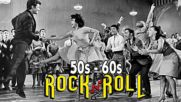 The Very Best 50's 60's Party Rock And Roll Hits Ever - Ultimate Rock'n'roll Party