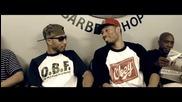 Go Dj Hi-c ft. Lil Keke, E.s.g., Lil O - Chuuuch # Официално видео #