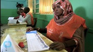 Logistics Block Voting at Handful of Centers in Sudan