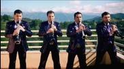 Banda El Recodo - Dime Que Me Quieres ( Nati y Juanjo Триумф на любовта )