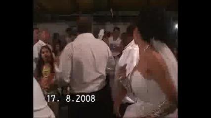 Сватбата На Еми И Андро