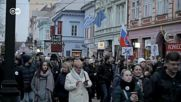 Словакия: мафията и земеделските земи