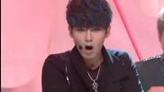 130202 Super Junior M - Break Down @ Music Core