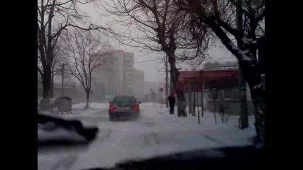 Пьрзаляне из градски условия