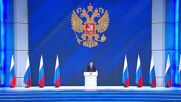 Russia: Putin targets herd immunity against COVID-19 by autumn