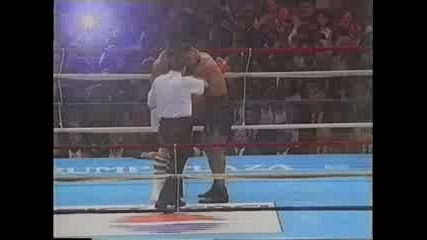 Mike Tyson Vs. Michael Spinks - 27.06.19
