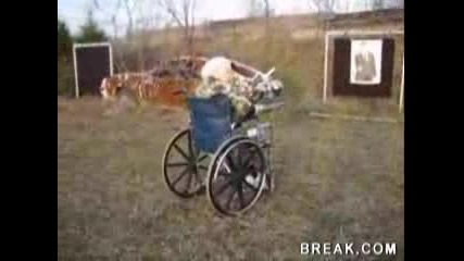 Баба С Автомат