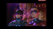 Батман и Робин (1997) ( Високо Качество ) Част 3 Филм