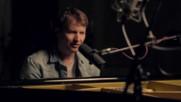 James Blunt - Miss America (Filmed at Angel Studios) (Оfficial video)