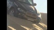 New Bmw X5 Adventure Trip in Namibia 2009