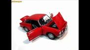 1:18 1967 Alfa Romeo 1750 Gtv