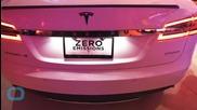 Tesla Roadster Getting Battery Upgrade for 400-mile Range