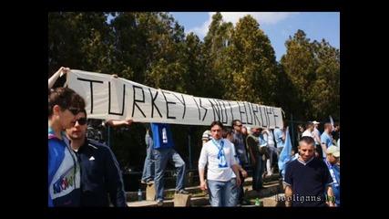 turkey - I S - N O T - E U R O P E !!!