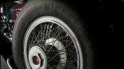 1935 Duesenberg Model Sj Disappearing Top Convertible Coupe
