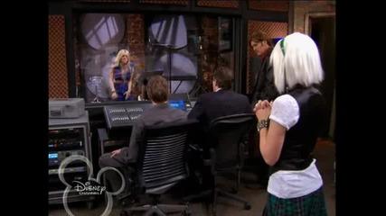 Хана Монтана Завинаги (бг аудио) епизод 8 - Hannah Montana Forever
