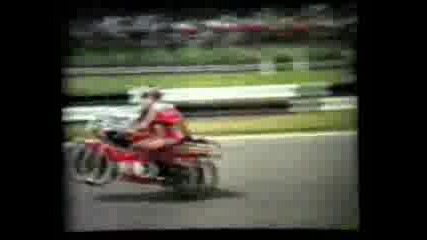 Classic Racing Video 1978