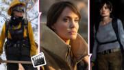 Проблеми в личния живот, но не и в работата! Анджелина Джоли се завръща ударно на голям екран